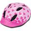 MET Buddy Helmet pink hearts